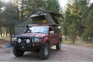 Toyota Tacoma Truck Tent Toyota Tacoma Tent Best Truck Bed Tents For Toyota Html