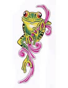 frog tattoo images clipart best