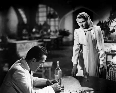 Casablanca 1943 Review And Trailer by Oscar Best Picture Casablanca 1943 Emanuel Levy
