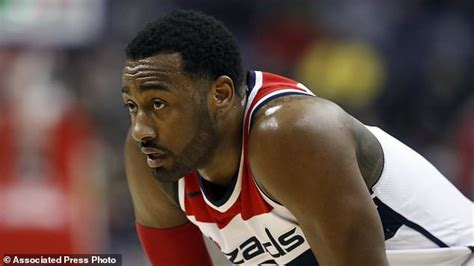 Wizards PG Wall expected out 6 8 weeks after knee surgery