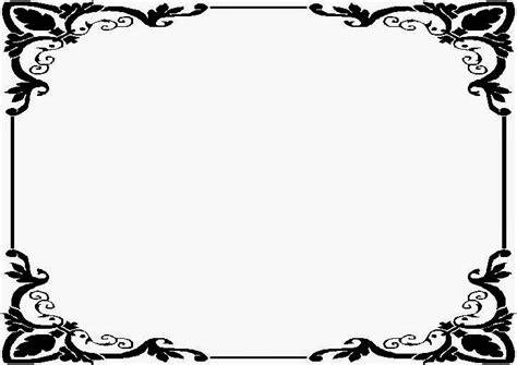 template frame undangan template undangan ulang tahun untuk anak belajar microsoft