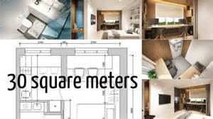 30 square meters to fabulous 30 square meters apartment design overview