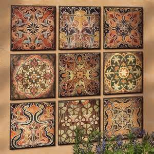 Tuscan wall decor ideas photo 18 beautiful pictures of design