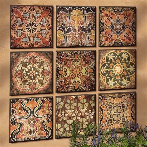 tuscan style wall decor kitchen wall tuscan decor cdxnd home design office
