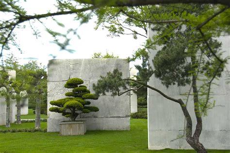 Landscape Architecture Zurich Tree Museum Lake Zurich Building Switzerland E Architect