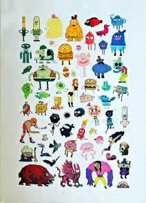 list of minor characters the amazing world of gumball