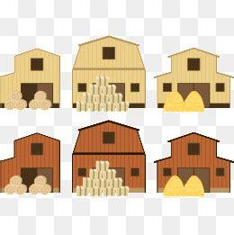 granero png vector granero granero amarillo vallas png y vector