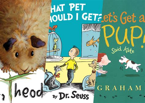 getting books 8 books that show how to treat animals brightly