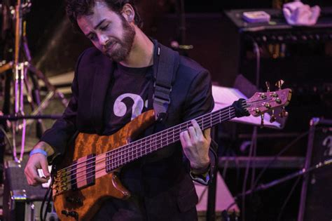 berklee bass clinic danny morris wesfest 9 2014 a tribute to wes wehmiller