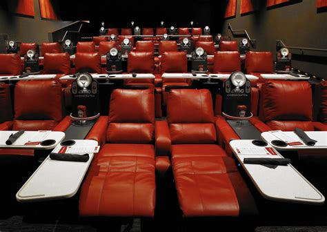 movie theaters with recliners chicago dinner and a movie theaters will serve up drinks and
