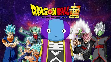 imagenes de goku zeno dragon ball super full hd wallpaper and background
