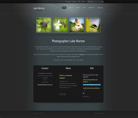 New Webnode Templates You Ll Want Them All Webnode Blog Webnode Free Templates