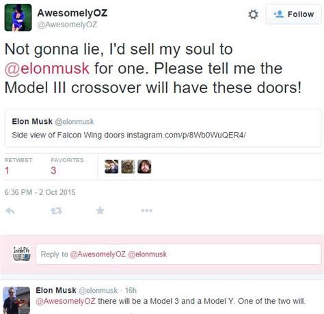 elon musk zipline tweet tesla ceo elon musk answers questions on twitter