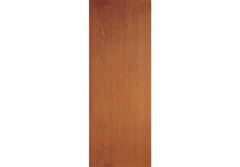 Flush Entry Door by Drg0080 Lyndhurst Plastpro Fiberglass Woodgrain Flush