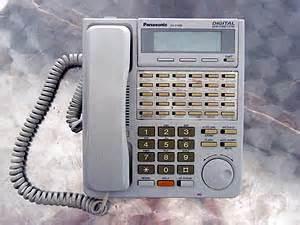 Telephone Kx T7433 retrotronics for sale