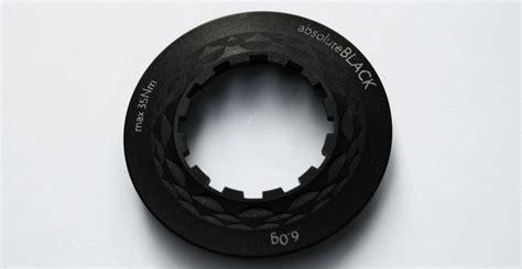 Lock Ring Untuk Rotor Center Lock rotor lockring for avid centerlock rotors on dt 240s mtbr