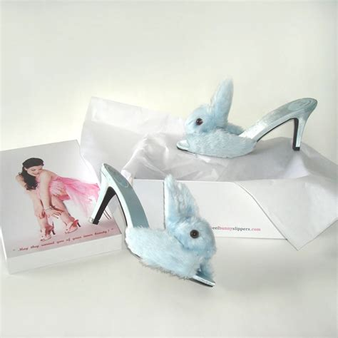 high heel bunny slippers bunny high heel slippers teacups couture