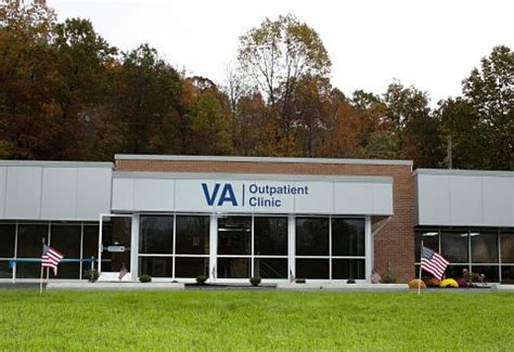 huntingdon va community based outpatient clinic e