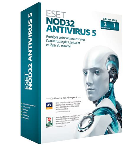 Antivirus Nod softcollections eset nod32 antivirus 5 with serial offline installer