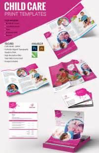 daycare brochure template daycare brochure template 7 best agenda templates