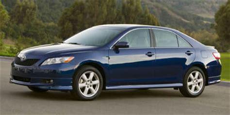 2004 Toyota Camry Recalls Toyota Camry Recalls Iseecars