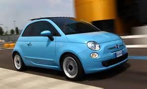 Cheap Second Fiat 500 Is A Diesel Car Cheaper To Run Than A Petrol Car This