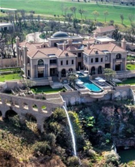 Who Owns The House House by Most Expensive Pad In Sa Makes Uk Waves Fin24