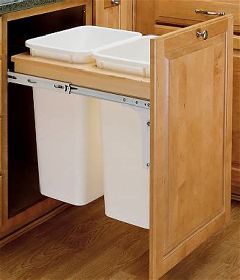 rev a shelf traditional quot door mount pie cut 2 shelf rev a shelf 4wctm 2150dm 2 double 50qt wood top door