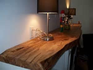 all works custom wood tables wood genius clyde