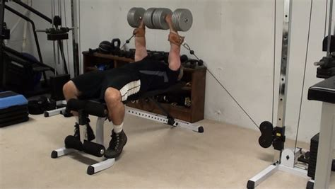 cable bench press index of trial membership 0 more exercises heavy cable db