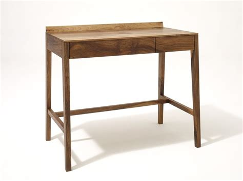 solid wood writing desk with drawers theo light desk solid wood writing desk by sixay furniture