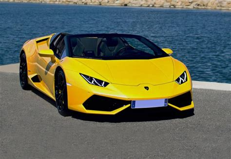 Lamborghini Day Hire Hire Lamborghini Huracan Spyder Rent Lamborghini Huracan