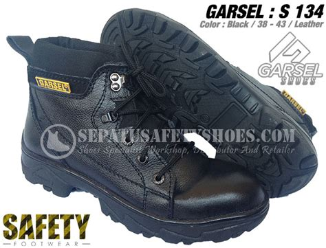 Garsel Safety Shoes safety shoes archives toko sepatu safety safety shoes