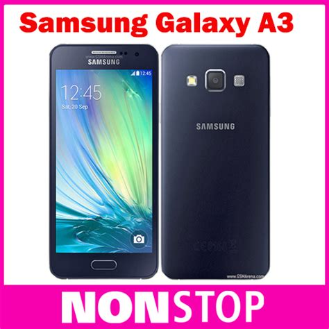 Samsung A3 Ram 1gb buy wholesale a3 samsung from china a3 samsung