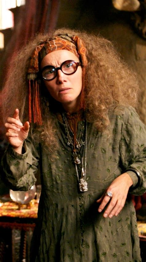 caf礙 cast hogwarts professors sybil trelawney from harry potter