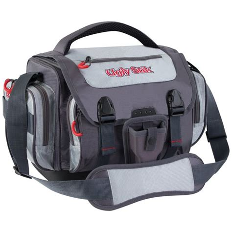 stik soft sided tackle bag walmart