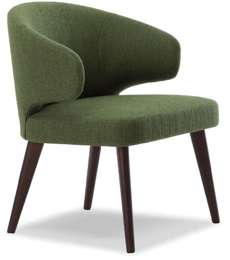 armchair lounge aston lounge little armchair minotti milia shop