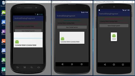 android how to set fragmentdialog size to wrap to android er dialogfragment exle something wrong on