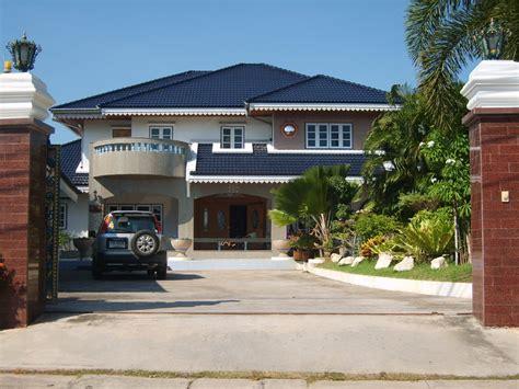 House Thailand Build images