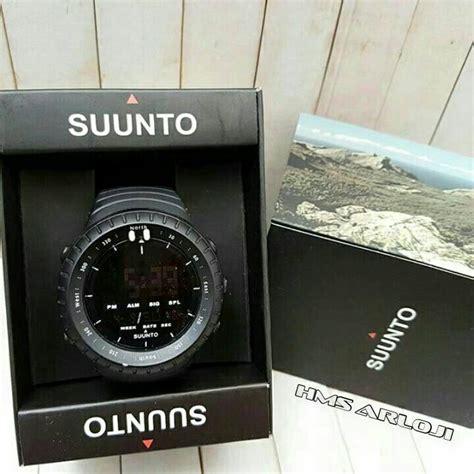 Jam Suunto Hijau jual jam tangan suunto replika hms arloji