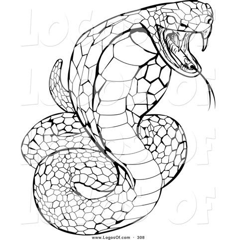 free coloring pages king cobra king cobra snake coloring pages download and print for free
