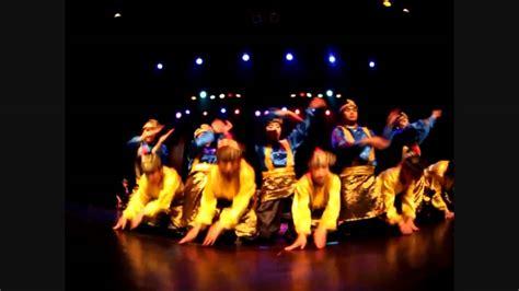 tari saman dance tutorial tari saman indonesian dance youtube