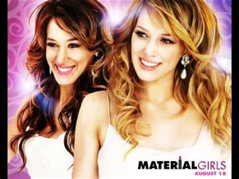 Watch material girl movie online
