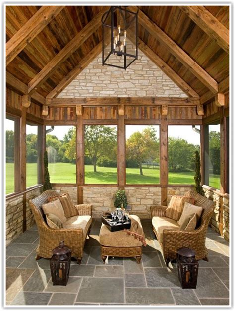 Wooden Sun Room 4 Amazing Sunrooms You Might Want To Add In Your Bay Area