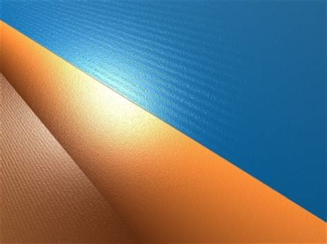 blue and orange powerpoint template blue orange abstract textures free ppt backgrounds for
