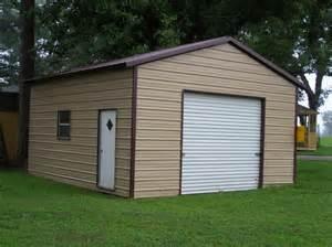 Steel Carport Garage Carport Metal Carports And Garages