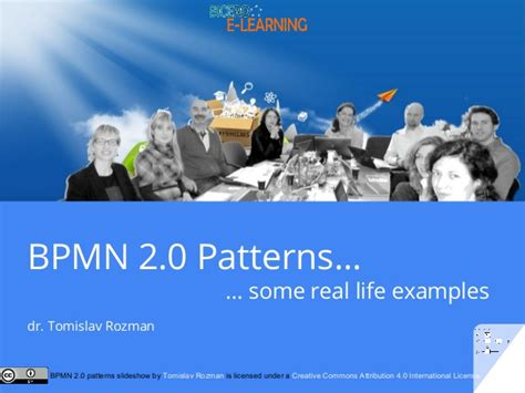 visitor pattern real life exle bpmn 2 0 patterns real life exles
