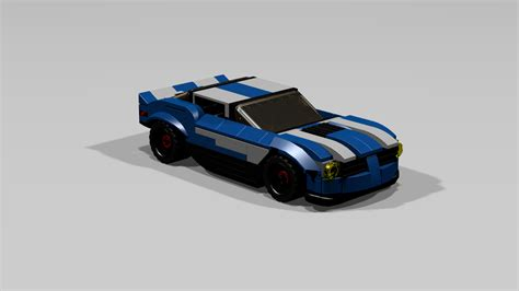 lego sports car lego sports car moc moc blue sports car lego town