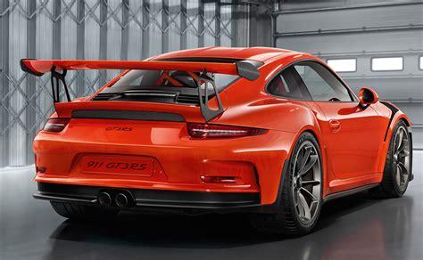 2015 porsche 911 gt3 2015 porsche 911 gt3 rs the awesomer