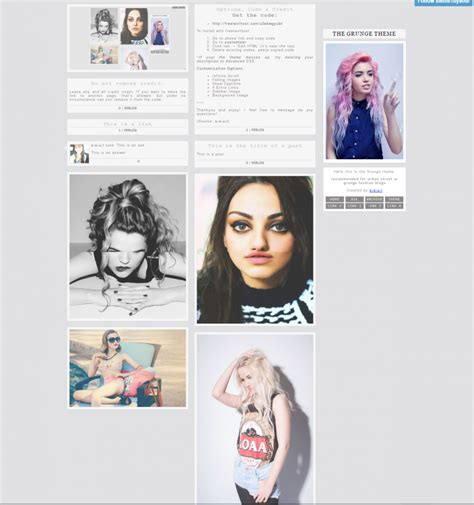 themes tumblr 2017 25 best and cute tumblr themes of 2017